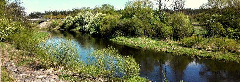 Merkio upė