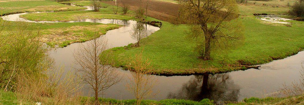 Varėnės upė